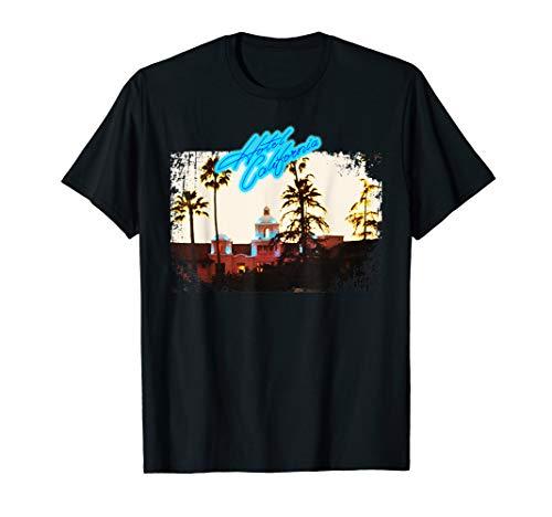 (Hotel California T-Shirt)