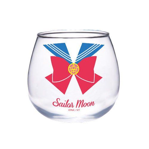Pretty Guardian Sailor Moon Crystal Swaying Glass Moon