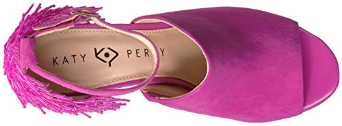 Katy Perry Fuchsia Mia Krenget Kvinners Sandal OTqO8