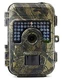 Trail Camera - MerchantCo HD Hunting Camera | Trail Hunting Camera | 1080P | 16 MP | 2.36 LCD | 0.6S Trigger | Night Vision Picture | Game Camera