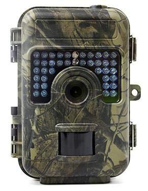 MerchantCo HD Hunting Camera | Trail Hunting Camera | 1080P | 16 MP | 2.36 LCD | 0.6S Trigger | Night Vision Picture | Game Camera