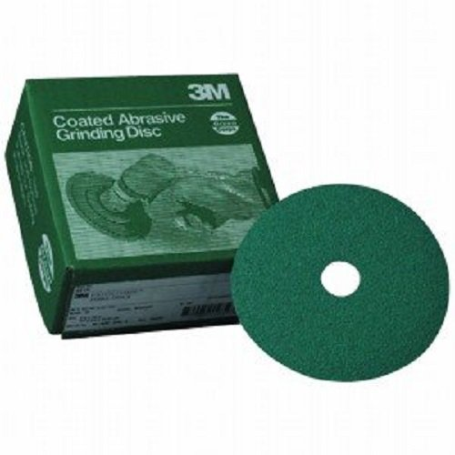 3M DISC Green Corps CORPS 5 x 7/8 24G by 3M (Image #1)