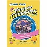 Yummy Chummies Gold 95% Salmon – Grain Free Dog Treat, My Pet Supplies