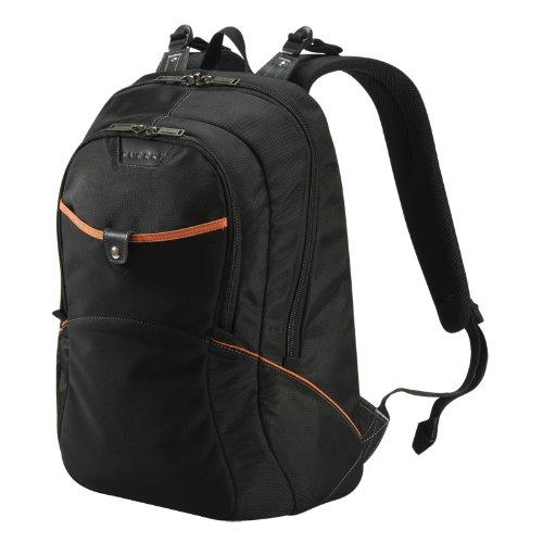 Everki Glide Laptop Backpack for 17.3-Inch Compact, Light (EKP129)