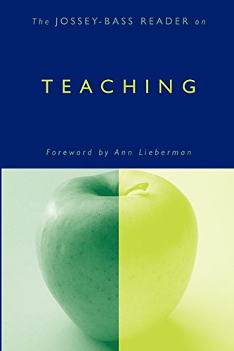 The Jossey-Bass Reader on Teaching