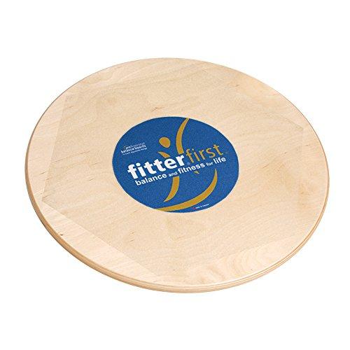 Baps Board - Fitterfirst Professional Balance Board - 20