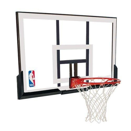 Spalding NBA Backboard Rim Combo
