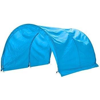Amazon Com Ikea Sufflett Bed Tent Green Kitchen Amp Dining