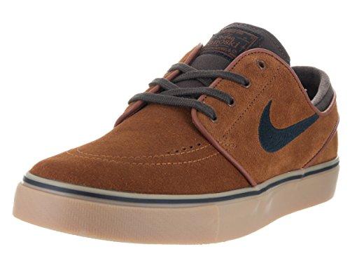 Nike Men's SB Zoom Stefan Janoski Canvas Skate Shoe