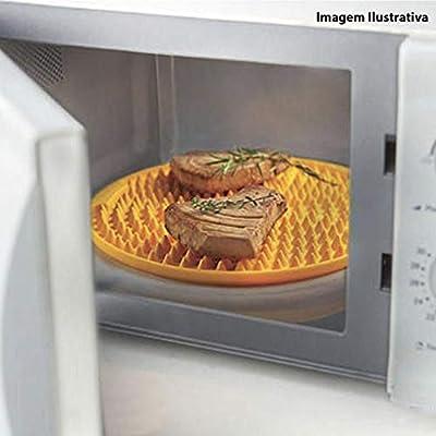 CRSP03 - Tapete de Silicona para cocinar sin Grasas, Adapto para ...