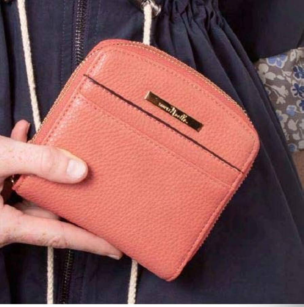 Amazon.com: Simply Noelle Hamptons - Cartera metálica: Clothing