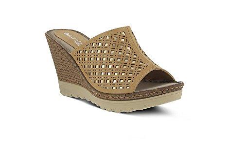 Wedge Beige Patrizia Women's Sandal Zenda EYn4nS7v