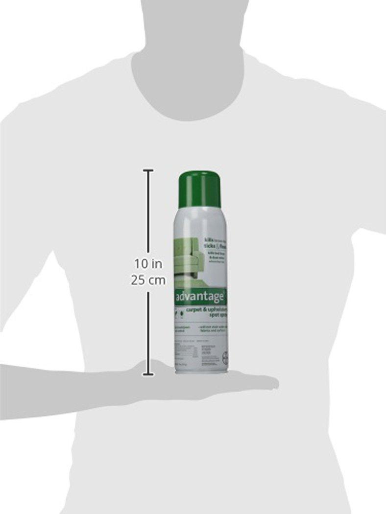 images Advantage Carpet Upholstery Spot Spray, 16-oz spray