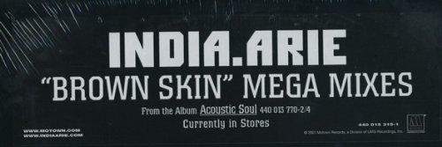 Brown Skin [Vinyl] ()