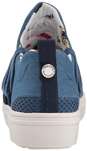 Denim Sneaker Di Steve Madden Womens