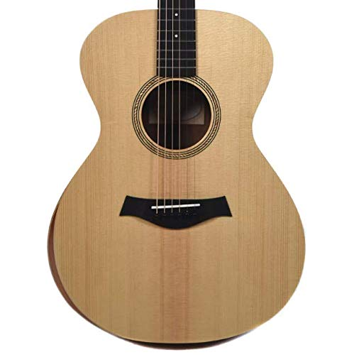 Taylor Academy Series Academy 12 Grand Concert Acoustic Guitar Natural (Concert Acoustic Guitar)