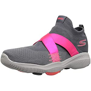 Skechers Women's Go Walk Revolut Ultr-Bolt Nordic Walking Shoes
