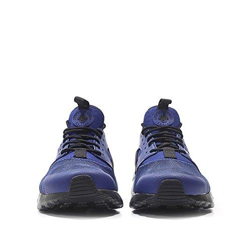 Nike 819685-402, Zapatillas de Trail Running para Hombre Azul (Coastal Blue / Dark Obsidian-Dark Obsidian)