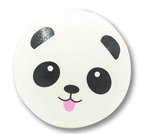 One Random Slow Rising Cute Panda Bun Squishy Kawaii Toy