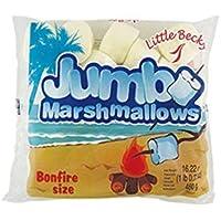 Little Becky Jumbo Marshmallows - 460g