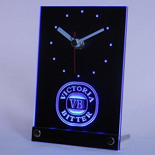 victoria-bitter-vb-beer-bar-table-desk-3d-led-neon-clock-tnc0123-b