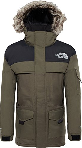 nbsp;down Murdo Homme Pour The Face Mc Noir Parka 2 North Olive wnWWHqZxg
