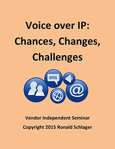 Download Voice over IP – Chances, Changes, Challenges Pdf
