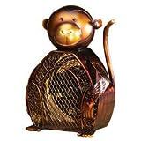 Decorative Table Figurine Fan - Monkey