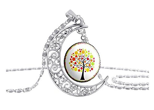 luck-wang-womens-unique-fashion-moon-time-gem-life-tree-glass-pendant-necklace