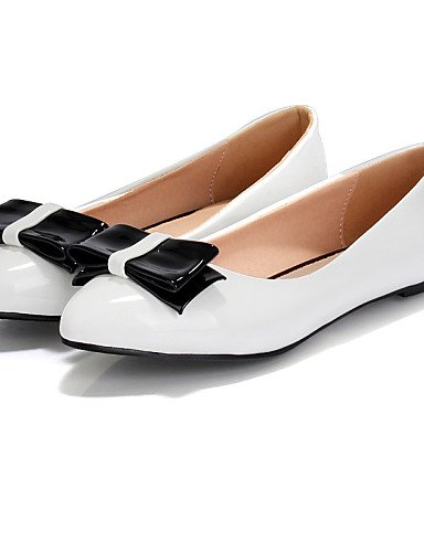 mujer de de piel sint PDX zapatos t1qEnw