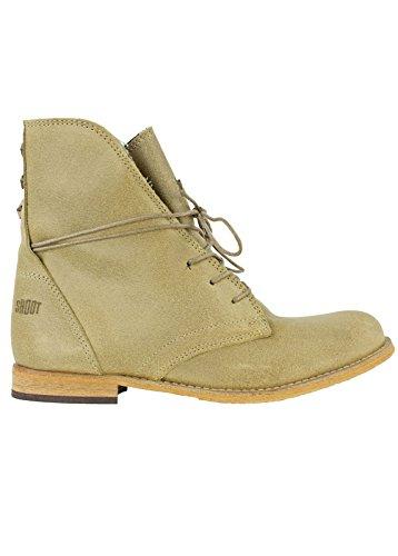 Atirar Sapato Bundinha Rocha, Tamanho: 36