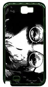 Custom The Beatles v2 Samsung Galaxy Note 2 Case 3102mss