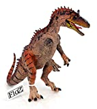 FloZ Dinosaurs Cryolophosaurus Figure 5 inches Figure Model