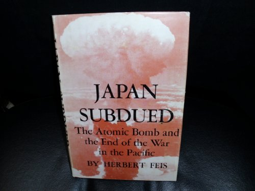 Subdued - 8