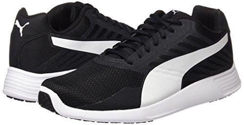 puma 01 White Trainer puma Black Sneaker Pro Nero – St Basse Puma Unisex Adulto OPcz7A