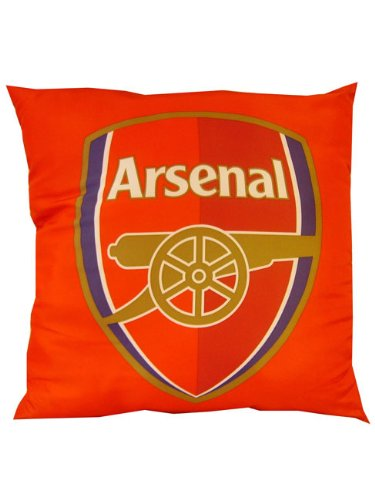 Amazon.com: Arsenal FC cojín grande: Home & Kitchen