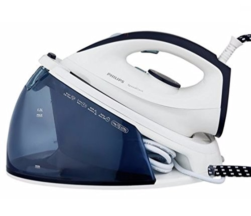 Philips GC6630 SpeedCare Steam Generator Iron with Smart Calc Clean