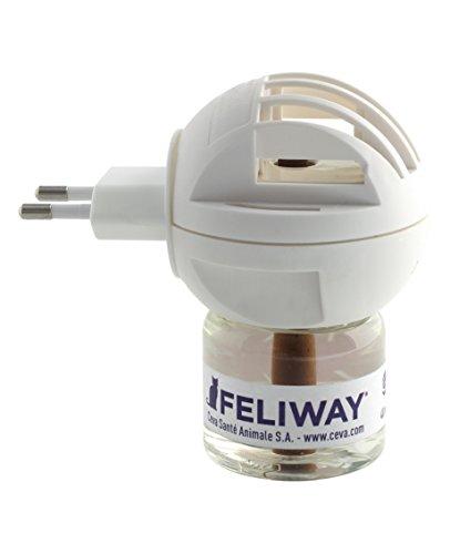 Feliway Happy Home Start-Set