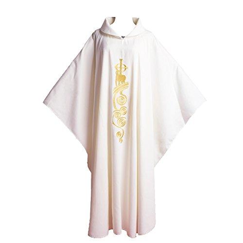 catholic church dress - 3