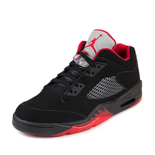 AIR JORDAN 5 RETRO LOW Mens sneakers 819171-101