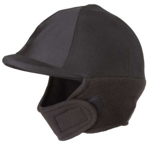 e Helmet Cover - Black ()