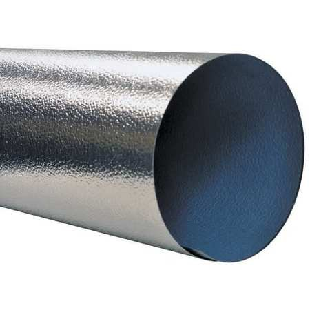 10-3/4 Inch Max. O.D. X 25 Feet Aluminum Insulated Pipe Jacket