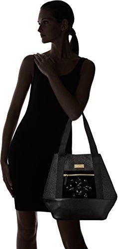 para Negro x Shopper Gioseppo x cm Mujer W 19x33x45 41103 H L rPPWxE