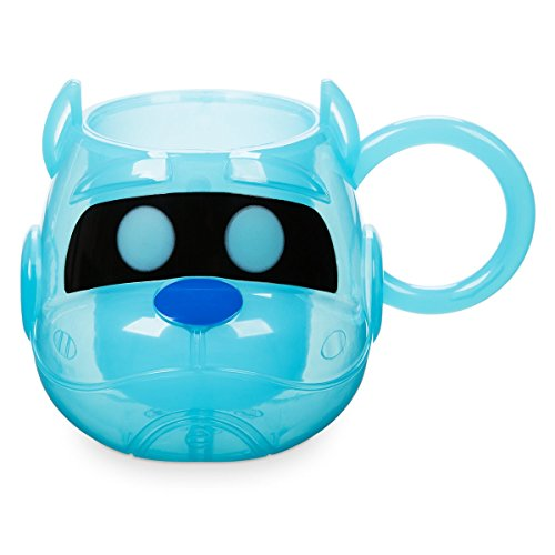 A.R.F. Cup for Kids - Puppy Dog Pals Plastic 8 (Puppy Cups)