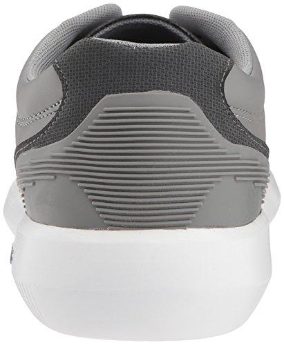 Dkgry Sneakers Grey Synthetic Lacoste Avantor Men's qFwTIB