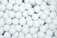Hosaire 50 Stck/set Tischtennis 40mm Zelluloid Material Training Dedicated...