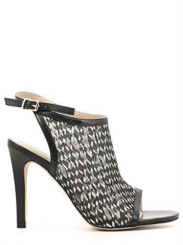CafèNoir OMA005 Sandalo Donna Pelle Multinero Multinero 39