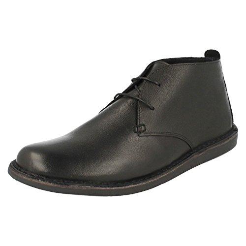 Padders Judd 171 Black Boots Blacks KGywaWzU