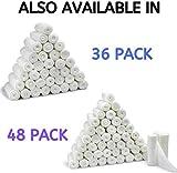 D&H Medical 24 Bulk Pack Gauze Stretch Bandage