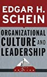 Book cover for Organizational Culture and Leadership